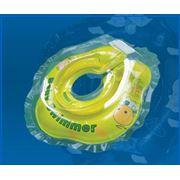 Круги на шею для купания детей Babyswimmer TM фото
