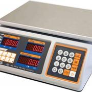 Весы торговые DS-788 фото