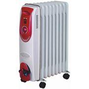 Масляные радиаторы EUROTERM ET-1509F фото