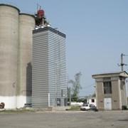 Шахтная зерносушилка Strahl 5000 FR фото