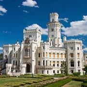 Тур автобусный Прага – Дрезден – замок Глубока над Влтавой – Чешский Крумлов – Вена фото