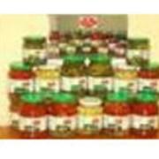 Консервы овощные пастеризованные (Щедрый Пан ТМ, Золота Краина ТМ) фото