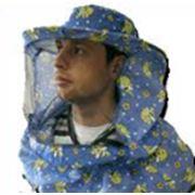 Головные уборы для пчеловодов