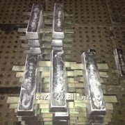 Протекторы П-КОА, П-ККА-13, П-КЛА-15 короткозамкнутые одиночные алюминиевые фото