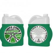 Антифриз Зеленый G-11 1 кг. / Antifreeze KONTINENT/Green/G-11/1 кг. фото