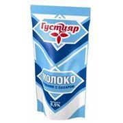 Молоко сгущенное Молдова фото