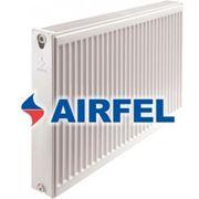 Радиаторы стальные панельные Aerfil