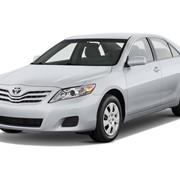 Аренда, прокат Toyota Camry фото