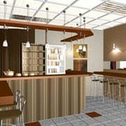 Мебель для кафе баров и ресторанов фото