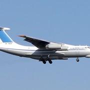 Самолет Ил-76 фото