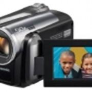 Цифровая видеокамера HDD/ SD Panasonic SDR-H60 фото