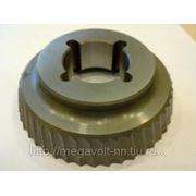 Фреза для стали и нержавеющей стали для UZ15 2000 м., PROMA фото