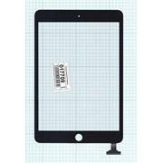 Сенсорное стекло, тачскрин для планшета Apple iPad Mini 3 Retina, 7.9 2048x1536. Черный. фото