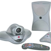 Системы видеоконференц-связи для переговорных комнат или небольших залов. Система Polycom VSX 7000s . фото