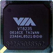 VIA VT8235 CE