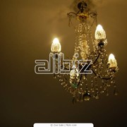 Люстра потолочная фото