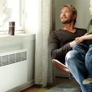 Отопление жилых, офисных и промышленных объектов фото