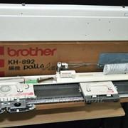 Прямые поставки из Японии! Легендарная вязальная машина Palie-AII Brother KH892/KR830 фото