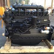 Текущий/капитальный ремонт двигателя ммз д-260.1 фото