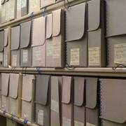 Переплетные работы, архивация документов фото