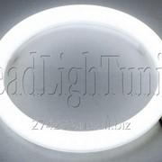 Светодиодная лампа ангельские глазки LED-COB 90мм. фото