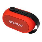 Колонка портативная с BLUETOOTH MP3 A76 фото