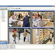 Программа для IP-видеонаблюдения AXIS Camera Station фото