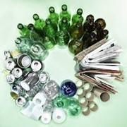 Сбор и вывоз твердых бытовых отходов фото
