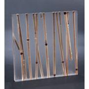Декоративное акриловое стекло фото