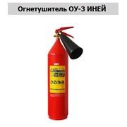 Огнетушитель ОУ-3 ИНЕЙ фото