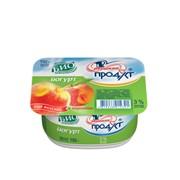 Йогурт с бифидобактериями, густой Савушкин продукт фото