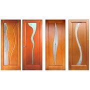 Двери из массива под заказ в Молдове фото