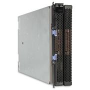 Сервер IBM bladecenter LS42 фото