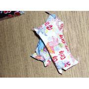 Полиэтиленовая упаковка для хранения кондитеских изделий (конфет) фото
