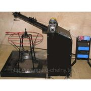 Оборудование для производства сетки рабица фото