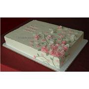 Torte pentru nunta cu martipan in Moldova фото