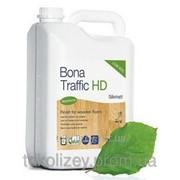 Лак двухкомпонентный Bona Traffic HD 2k (Бона Трэффик 2k) 4,95 л паркетный лак на водной основе фото
