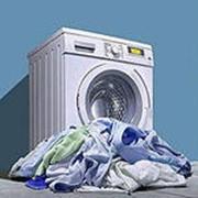 Работы по ремонту промышленных стиральных машин фото