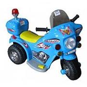 Электромотоцикл Jinjianfeng TR991 фото