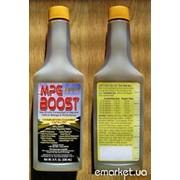 ### M ### PG-BOOST™ - биокатализатор горения фото