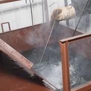 Термическая обработка металлов, Возможен экспорт фото