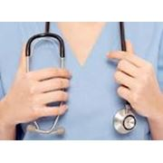 Услуги медицинской справки фото