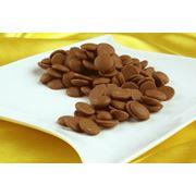 Шоколад для шоколадного фонтана фото