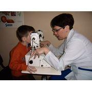 Терапевтическое и оперативное лечение детей с различной патологией зрения. Уникальный опыт детской хирургии в Кишиневе фото