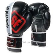 Боксерские перчатки SportForce SF-BG03 фото