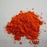 Пигмент Оранжевый – Iron Oxide Orange 960, Алматы фото