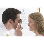 Офтальмология фото