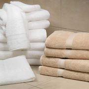 Полотенца банные фото