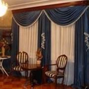 Шторы классические в Караганде фото
