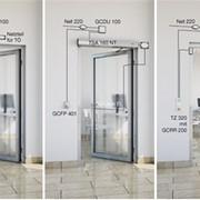 Система GEZE Basic-Line фото